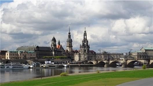 Escort Dresden