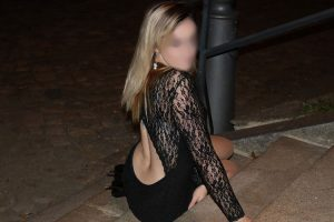 Lina Escort Lady
