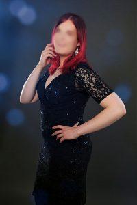 Trans Escort Alexandra