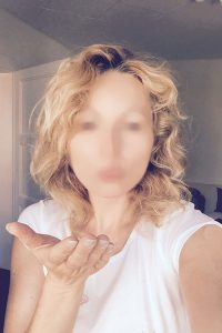 Escortdame Waris Dresden